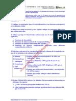 Biologia Selectividad Examen 10 Resuelto Castilla y Leon Www.siglo21x.blogspot