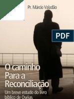 o Caminho Para a Reconciliacao 108