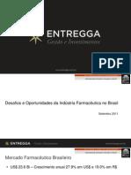 Adm. Saúde e Inovação no Brasil - Apresentação_Sindusfarma