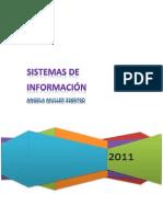 Por qué los objetivos de sistemas de información