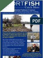 Sportfish Residential Salmon Courses 2009