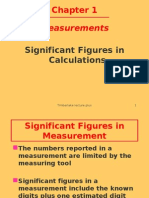 Significant Figures Worksheet | Significant Figures | Lexicology