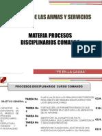 Ayudas Dcho Disciplinario Ley 836 2003