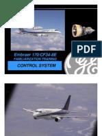 CF34-8E Control System