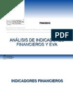 2. Indicadores Financieros y EVA