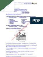 Biologia Selectividad Examen 1 Resuelto Castilla La Mancha Www.siglo21x.blogspot