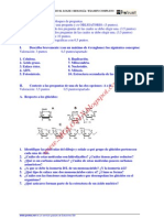 Biologia Selectividad Examen 6 Resuelto Castilla La Mancha Www.siglo21x.blogspot