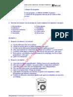 Biologia Selectividad Examen 7 Resuelto Castilla La Mancha Www.siglo21x.blogspot