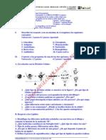 Biologia Selectividad Examen 8 Resuelto Castilla La Mancha Www.siglo21x.blogspot