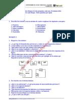 Biologia Selectividad Examen 10 Resuelto Castilla La Mancha Www.siglo21x.blogspot