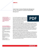 Oracle Fusion Crm Solution Brief 173006