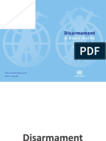 UN Disarmament Guide