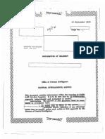 Caesar 11 - Resignation of Malenkov
