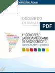 03.1er Congreso no de Microcredito