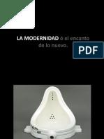 MODERNISMO 1