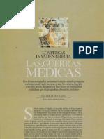 Carlos Garcia Gual - Las Guerras Médicas, los persas invaden Grecia