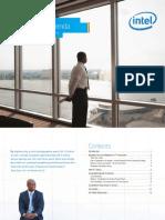 The New CIO Agenda 2011