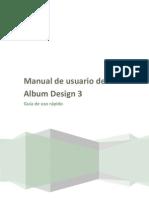 Manual Adobe Album Design 3