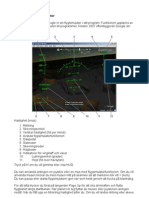 Google Earth Flygsimulator