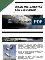 Lighponte Español Comunicattions