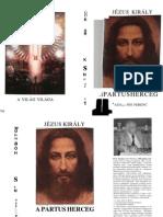 Badiny_Jezus a Partusherceg