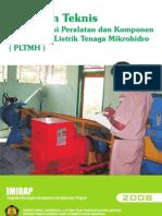 3.Pedoman Teknis PLTMH