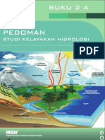 4. Pedoman Studi Kelayakan Hidrologi-Buku 2A