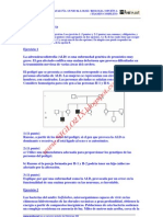 BIOLOGIA-SELECTIVIDAD-EXAMEN 2 RESUELTO-CATALUÑA-www.SIGLO21X.blogspot