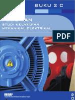 6.Pedoman Studi Kelayakan Mekanikal Elektrikal-Buku 2C