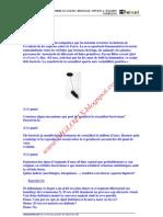 BIOLOGIA-SELECTIVIDAD-EXAMEN 8 RESUELTO-CATALUÑA-www.SIGLO21X.blogspot