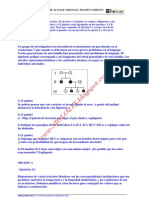 BIOLOGIA-SELECTIVIDAD-EXAMEN 9 RESUELTO-CATALUÑA-www.SIGLO21X.blogspot