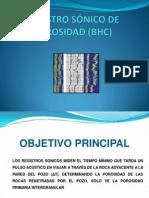 REGISTRO (BHC)