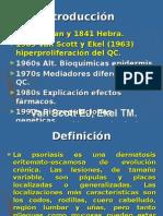 Psoriasis Apuntes