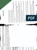 La prevaricación judicial, índice y bibliografía.