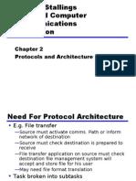 02-ProtocolArchitecture