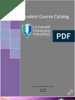 Course Catalog 3