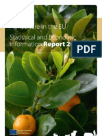 Agriculture in the EU - Statistical and Economic Information Report 2010