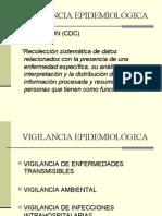 Vigil an CIA EpidemiolÓgica (1)