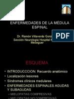 Enfermedades medula1