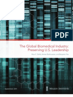 Global Biomedical Industry