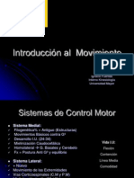 Introduccion al Movimiento