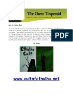Green Trapezoid Quarterly - 2011