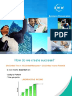 Business Presentation Modified India