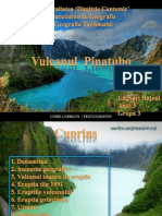 Vulcanul Pinatubo