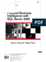 Practical Business Intelligence With SQL Server 2005(2)