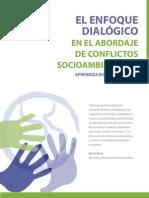 Enfoque Dialogico Conflictos Socioambientales