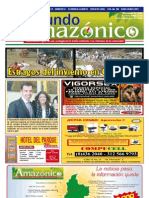Periodico Mundo Amazonico Edicion No. 57 May-Jun / 2011