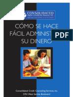 Admin is Trac Ion Facil de Su Dinero