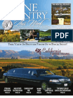Nor Cal Edition - Sept 30, 2011