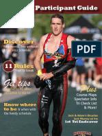 Kerrville Tri Participant Guide 2011